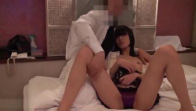 Horny porn clip Japanese wild exclusive version