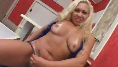 Brazilian Mother Gets Sodomized By Negro Boy