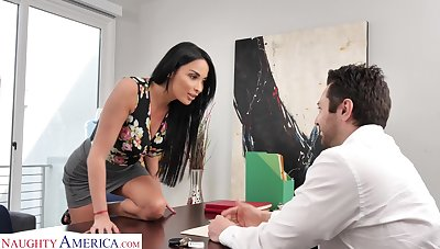 Anissa Kate wants to buy a new SUV of a less than price and she's ready to have a passion