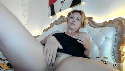 solo milf - Homemade Sex